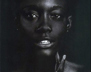 black beautiful