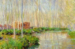 claude-oscar-monet-the-river-epte
